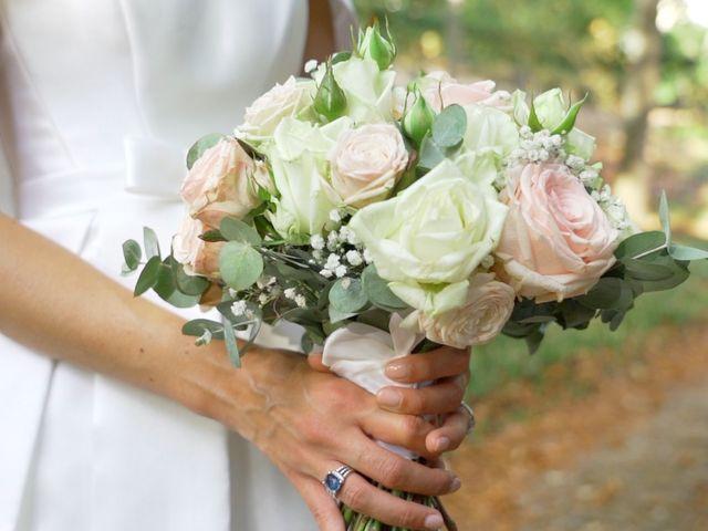 Le mariage de Etienne et Alexia à Tours, Indre-et-Loire 43