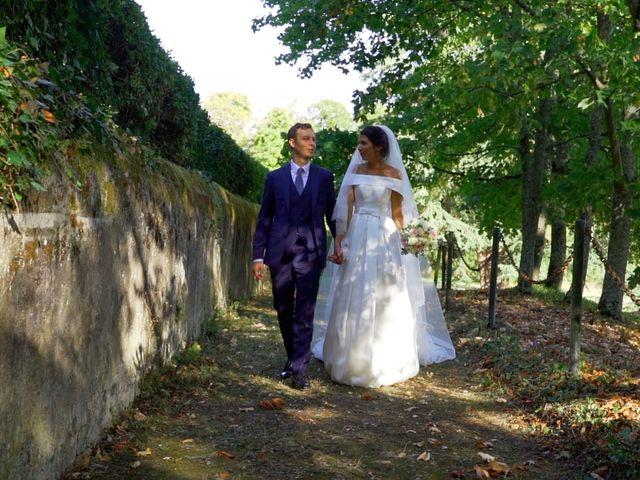 Le mariage de Etienne et Alexia à Tours, Indre-et-Loire 63