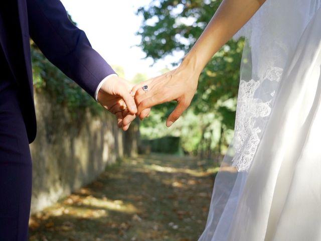 Le mariage de Etienne et Alexia à Tours, Indre-et-Loire 64