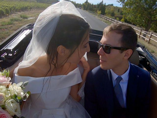 Le mariage de Etienne et Alexia à Tours, Indre-et-Loire 54