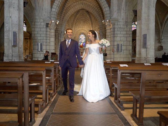Le mariage de Etienne et Alexia à Tours, Indre-et-Loire 52