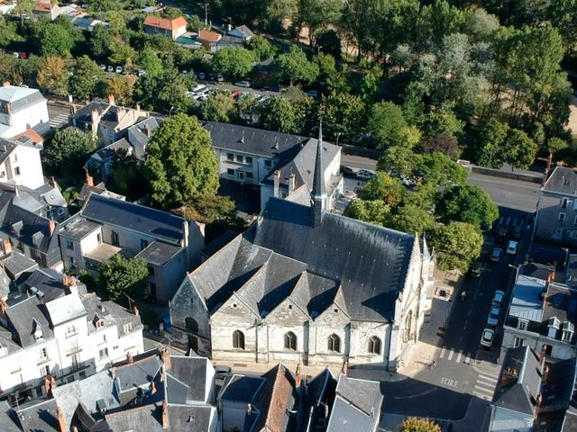 Le mariage de Etienne et Alexia à Tours, Indre-et-Loire 47