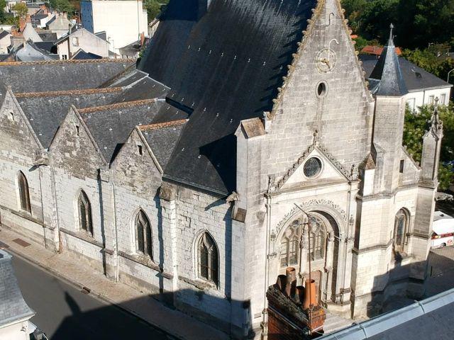 Le mariage de Etienne et Alexia à Tours, Indre-et-Loire 48