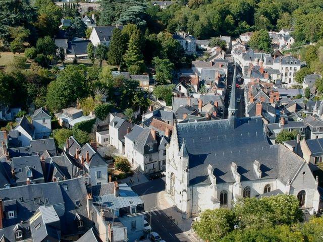Le mariage de Etienne et Alexia à Tours, Indre-et-Loire 46