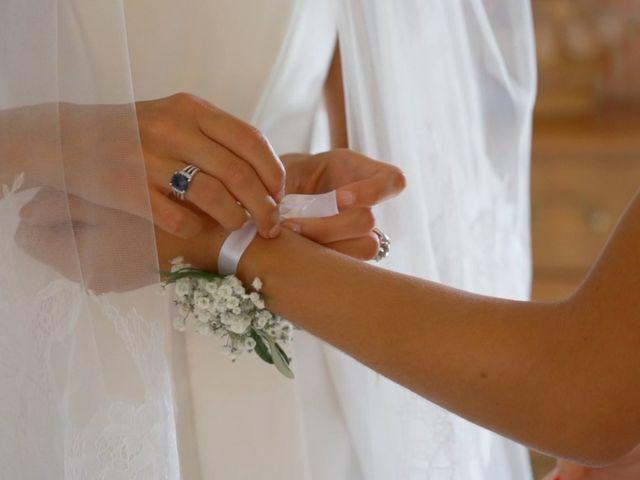 Le mariage de Etienne et Alexia à Tours, Indre-et-Loire 40