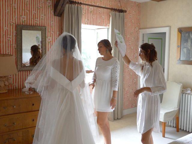 Le mariage de Etienne et Alexia à Tours, Indre-et-Loire 37