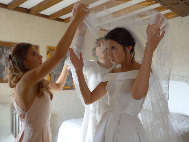 Le mariage de Etienne et Alexia à Tours, Indre-et-Loire 35