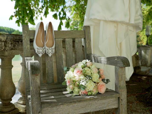 Le mariage de Etienne et Alexia à Tours, Indre-et-Loire 6