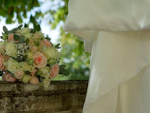 Le mariage de Etienne et Alexia à Tours, Indre-et-Loire 7