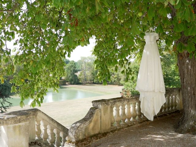Le mariage de Etienne et Alexia à Tours, Indre-et-Loire 5