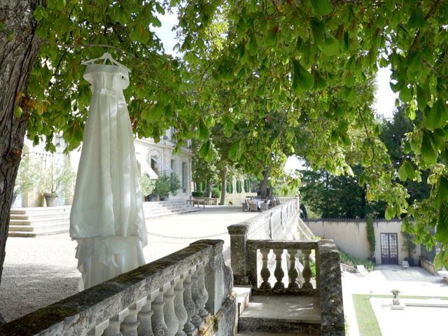 Le mariage de Etienne et Alexia à Tours, Indre-et-Loire 8