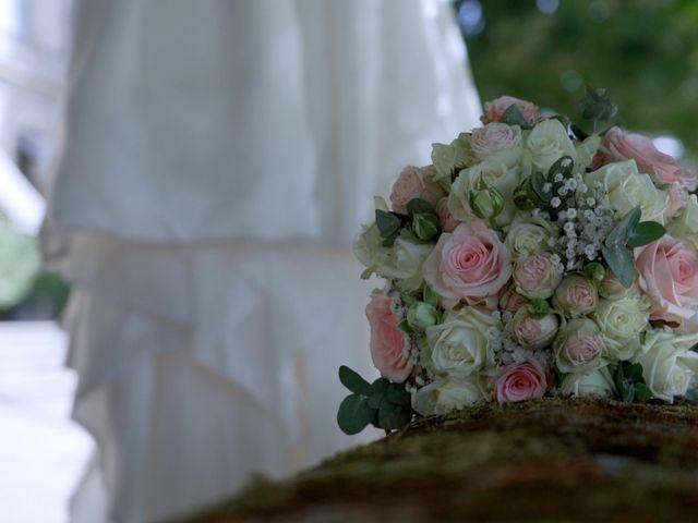 Le mariage de Etienne et Alexia à Tours, Indre-et-Loire 9