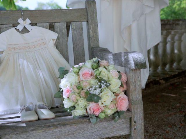 Le mariage de Etienne et Alexia à Tours, Indre-et-Loire 10