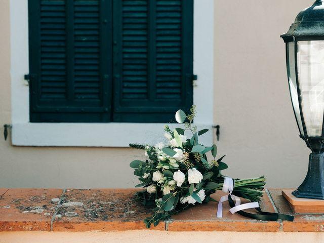 Le mariage de Aurelien et Melanie à La Garde, Var 2