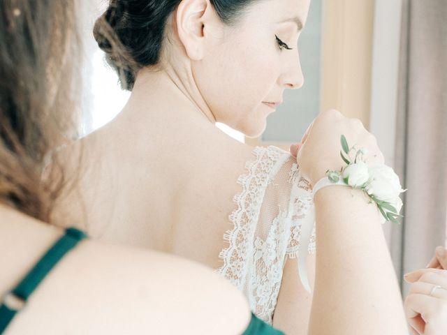 Le mariage de Aurelien et Melanie à La Garde, Var 30