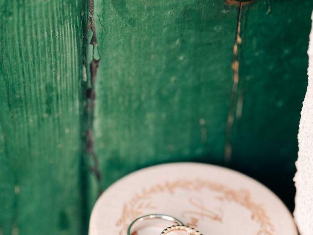 Le mariage de Aurelien et Melanie à La Garde, Var 32