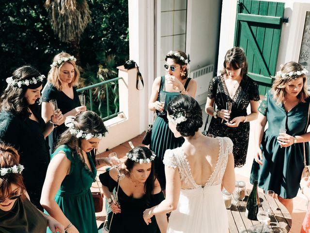 Le mariage de Aurelien et Melanie à La Garde, Var 37