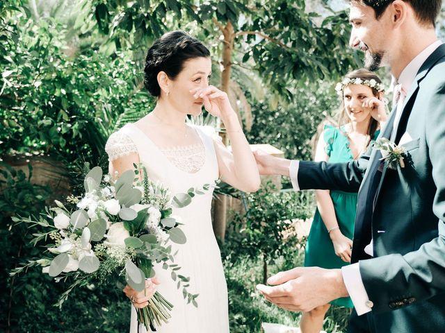 Le mariage de Aurelien et Melanie à La Garde, Var 38