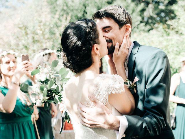 Le mariage de Aurelien et Melanie à La Garde, Var 40