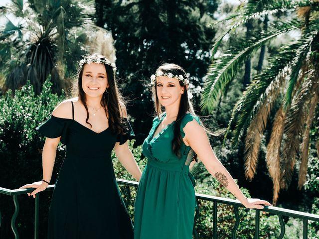 Le mariage de Aurelien et Melanie à La Garde, Var 42