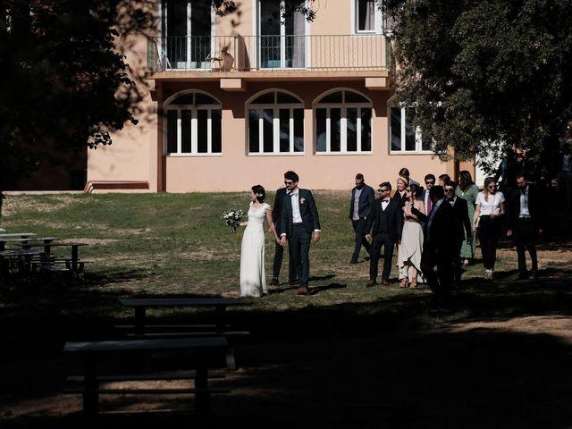 Le mariage de Aurelien et Melanie à La Garde, Var 45