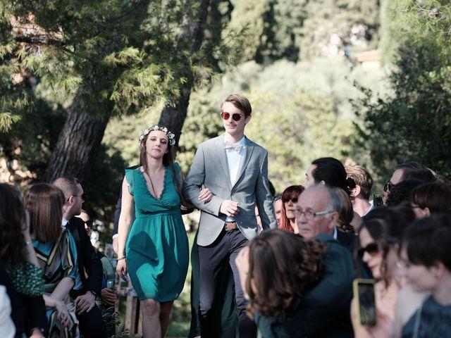 Le mariage de Aurelien et Melanie à La Garde, Var 50