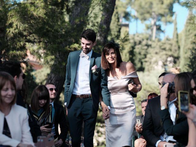 Le mariage de Aurelien et Melanie à La Garde, Var 51