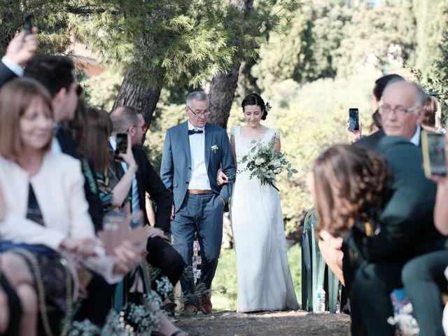 Le mariage de Aurelien et Melanie à La Garde, Var 52