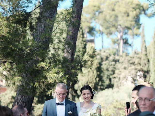 Le mariage de Aurelien et Melanie à La Garde, Var 53