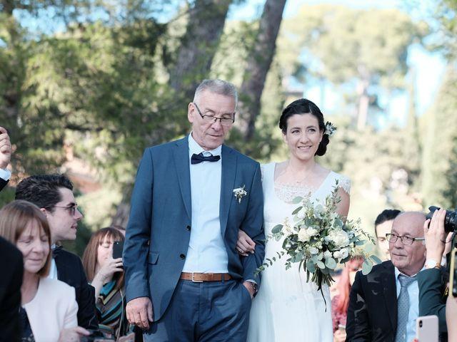Le mariage de Aurelien et Melanie à La Garde, Var 54