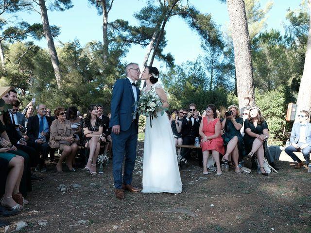 Le mariage de Aurelien et Melanie à La Garde, Var 55