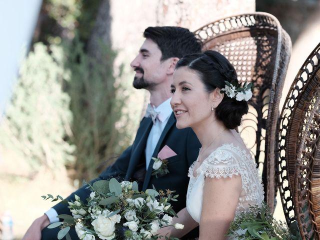 Le mariage de Aurelien et Melanie à La Garde, Var 57