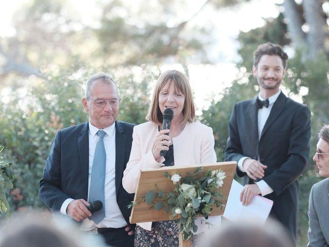 Le mariage de Aurelien et Melanie à La Garde, Var 59