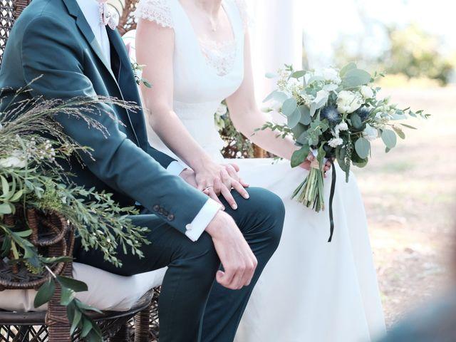 Le mariage de Aurelien et Melanie à La Garde, Var 63