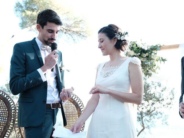 Le mariage de Aurelien et Melanie à La Garde, Var 70