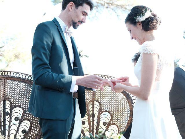 Le mariage de Aurelien et Melanie à La Garde, Var 71