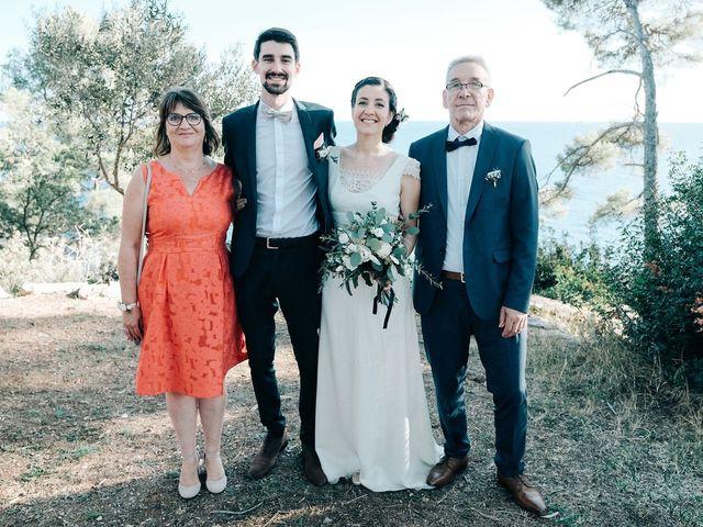 Le mariage de Aurelien et Melanie à La Garde, Var 73