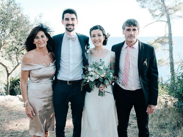 Le mariage de Aurelien et Melanie à La Garde, Var 75
