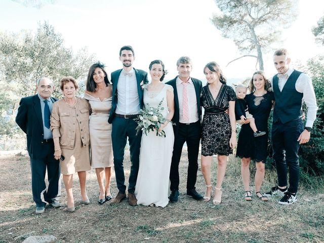 Le mariage de Aurelien et Melanie à La Garde, Var 76