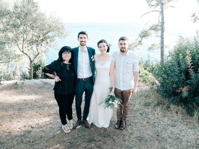 Le mariage de Aurelien et Melanie à La Garde, Var 79