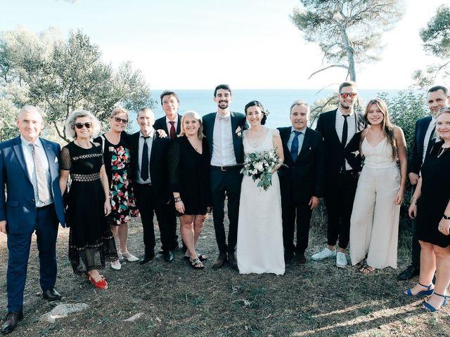 Le mariage de Aurelien et Melanie à La Garde, Var 84
