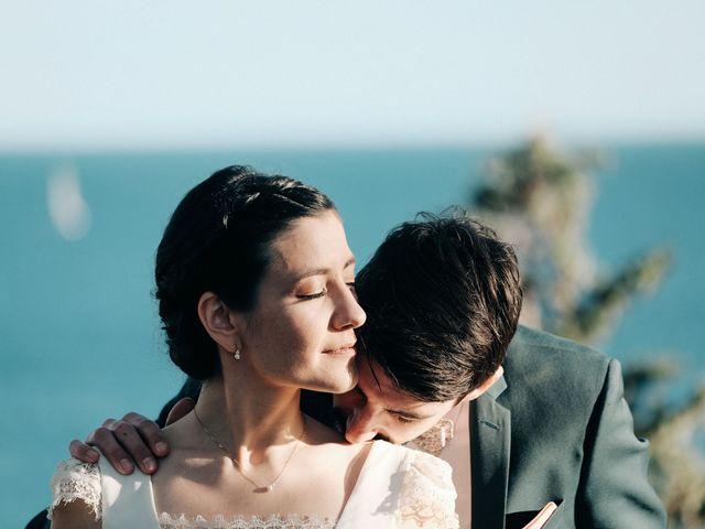 Le mariage de Aurelien et Melanie à La Garde, Var 93