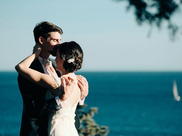 Le mariage de Aurelien et Melanie à La Garde, Var 95