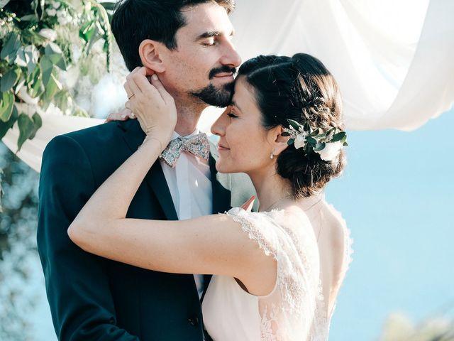Le mariage de Aurelien et Melanie à La Garde, Var 96