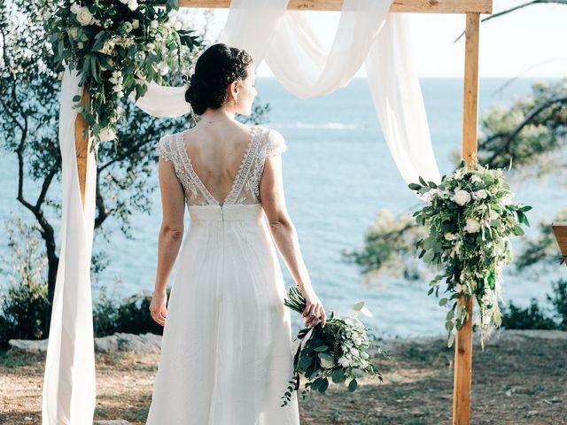 Le mariage de Aurelien et Melanie à La Garde, Var 99