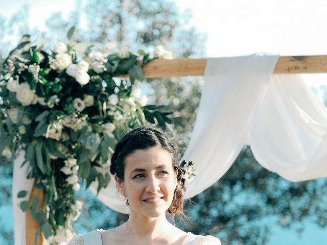 Le mariage de Aurelien et Melanie à La Garde, Var 100