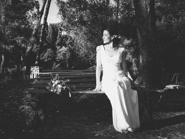 Le mariage de Aurelien et Melanie à La Garde, Var 101