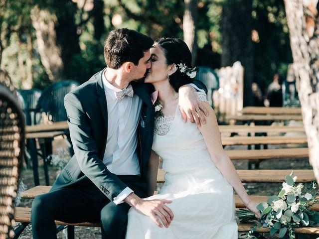 Le mariage de Aurelien et Melanie à La Garde, Var 102
