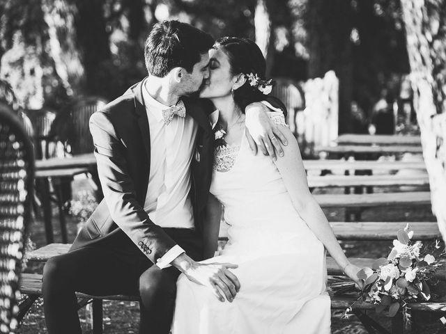 Le mariage de Aurelien et Melanie à La Garde, Var 103