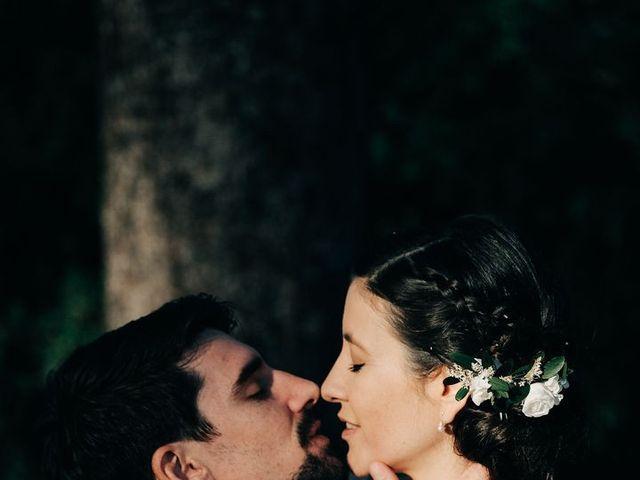 Le mariage de Aurelien et Melanie à La Garde, Var 106